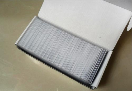 100Pcs/Lot Rfid 125Khz Card Em4100 Tk4100 Smart Card Id Pvc Card Fit For Access Control Time-DEHI Store-EpicWorldStore.com