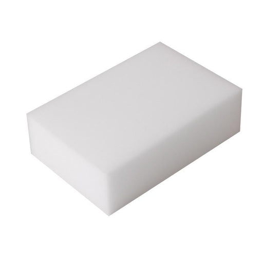 10*6*2Cm 100Pcs/Lot White Melamine Sponge Eraser Magic Sponge Melamine Clean For Kitchen Office-Household Cleaning-LosWhy Official Store-EpicWorldStore.com