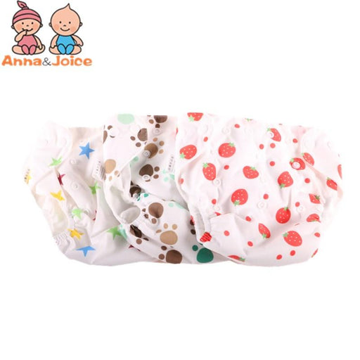 10Pcs/ New Baby Diaper Washable Learning Pants Cotton Training Pant Etrx0020-Toilet Training-Chenfa Factory Store-EpicWorldStore.com