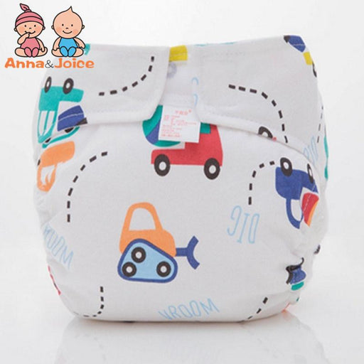 10Pcs/Lot Reusable Baby Nappy Cloth Diapers Soft Bamboo Fibre Double-Deck Leak-Proof Cotton Nappy-Toilet Training-Ningbo Chenfa trade co., LTD-EpicWorldStore.com