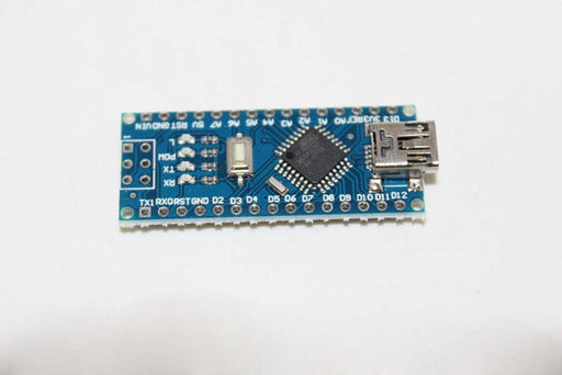 1Pcs Nano 3.0 Controller Compatible With Nano Ch340 Usb Driver No Cable For Arduino Nano V3.0-Office Electronics-BIGTREETECH Store-EpicWorldStore.com