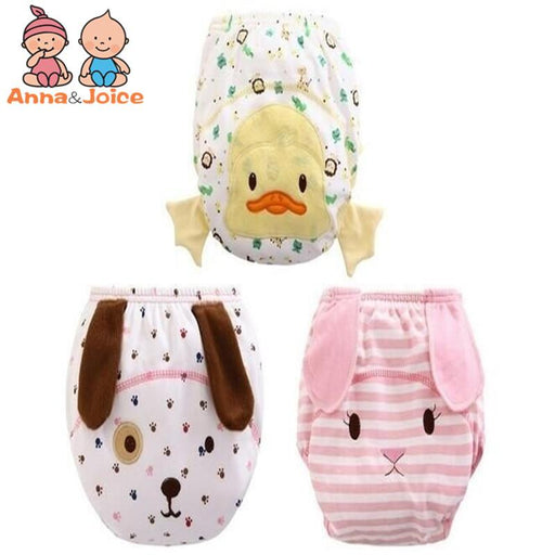 20 Pcs/Lot Reusable Baby Infant Nappy Cloth Diapers Soft Cotton Baby Nappy-Toilet Training-Ningbo Chenfa trade co., LTD-EpicWorldStore.com