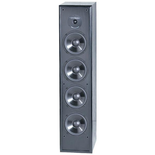 200-Watt 2-Way 6.5-Inch Slim-Design Tower Speaker For Home Theater And Music-Home Theater & Custom Install-EpicWorldStore.com-EpicWorldStore.com