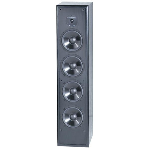 250-Watt 2-Way 8-Inch Slim-Design Tower Speaker For Home Theater And Music-Home Theater & Custom Install-EpicWorldStore.com-EpicWorldStore.com