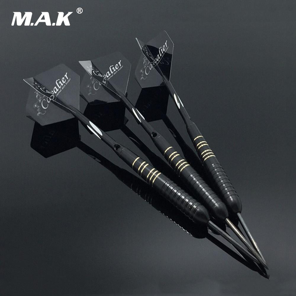 3 Pcs Of Hard Tip Brass Darts 23G Professional Darts Indoor Sports Dart Needle For Sporting Game-Entertainment-Red Kingdom-EpicWorldStore.com
