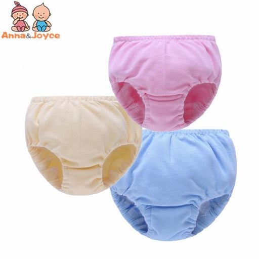 30Pc/Lot The Soft Children Y Infant Nappy Cloth Diapers Comfortable Cotton Baby Nappy Underwear-Toilet Training-Chenfa Factory Store-EpicWorldStore.com