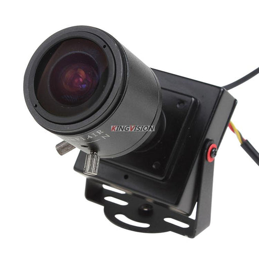 3.28 Mini Zoom Camera 2.8Mm-12Mm 1200Tvl Hd Zoom Manual Focusing Djustable Lens Metal Security-Clestech Vip Store-800TVL-PAL-EpicWorldStore.com