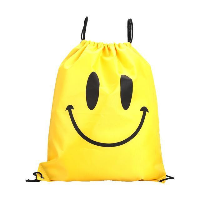 34*42Cm Double Layer Drawstring Waterproof Backpacks Colorful Shoulder Bag Swimming Bags For Outdoor-Sport Bags-Yting Outdoor Store-YellowSmile-EpicWorldStore.com