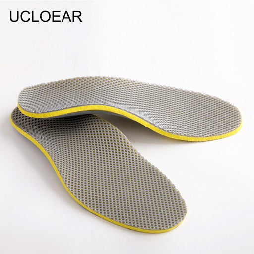3D Orthopedic Insoles Premium Comfortable Orthotics Flat Foot Insole Insert Arch Support Pad For-Shoe Accessories-Sweet House-Women 35 to 40-EpicWorldStore.com