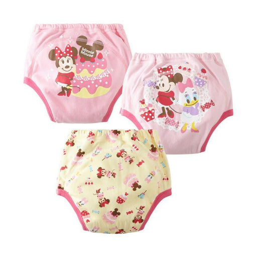 3Pcs Reusable Baby Training Pants Infant Waterproof Pant Toddler Potty Underwear Newborn Boy Girl-Oral Hygiene-Dooream-3pcs Group A-S for 8 to 13kg-EpicWorldStore.com