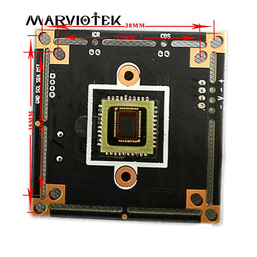 700Tvl Analog Cctv Camera Module Motion Sensor Security Video Surveillance Camera Mini Cvbs Diy-MARVIOTEK Store-PAL-EpicWorldStore.com