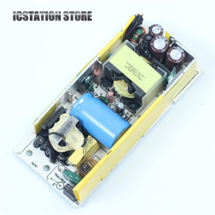 Ac-Dc 12V 5A Switching Power Supply Module 5000Ma Bare Board For  Replace/Repair Lcd 100-240V 50-60Hz