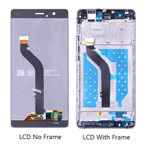Allparts 5.2'' 1920X1080 Ips Lcd For Huawei P9 Lite Display Touch Screen For Huawei P9 Lite Lcd-Mobile Phone Parts-China Online Repair Store-Black-EpicWorldStore.com