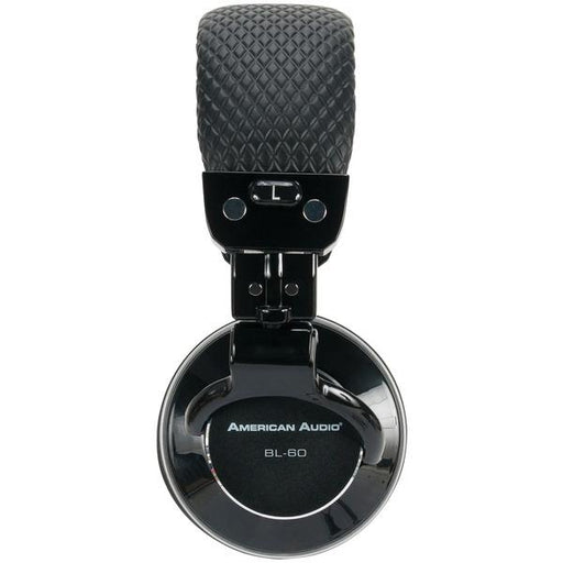 American Audio Bl6170 Dj Headphones-Pro Audio & Home Entertainment-ADJ-EpicWorldStore.com