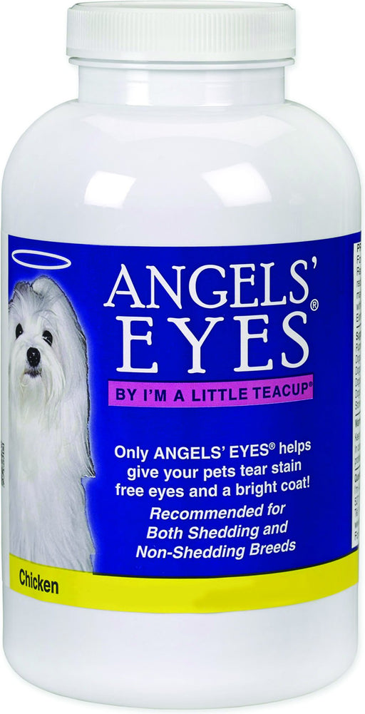 Angels' Eyes - Angels' Eyes Natural Coat Stain Remover For Dogs-Pet-Angels' Eyes-CHICKEN-150 GRAM-EpicWorldStore.com