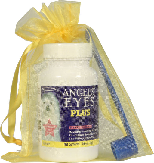 Angels' Eyes - Angels' Eyes Plus Tear Stain Powder-Pet-Angels' Eyes-CHICKEN-45 GRAM-EpicWorldStore.com