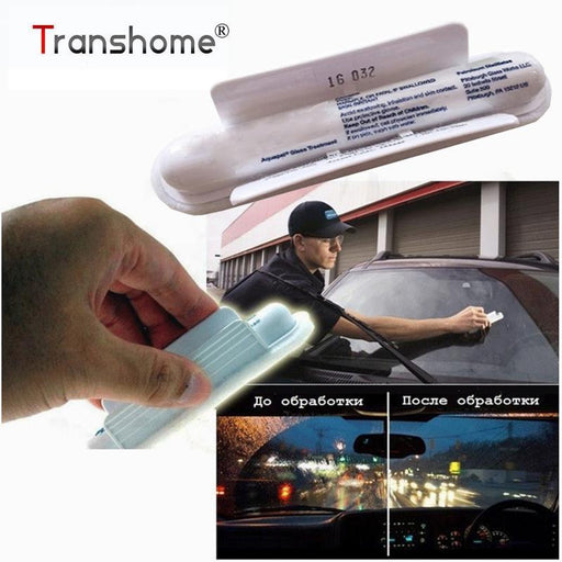 Aquapel Invisible Wipers For Car/Indoor Window/Glasses Brush Wimdow Glasses Cleaning Brushes-Household Cleaning-Transhome & Kitchen Tools Store-EpicWorldStore.com