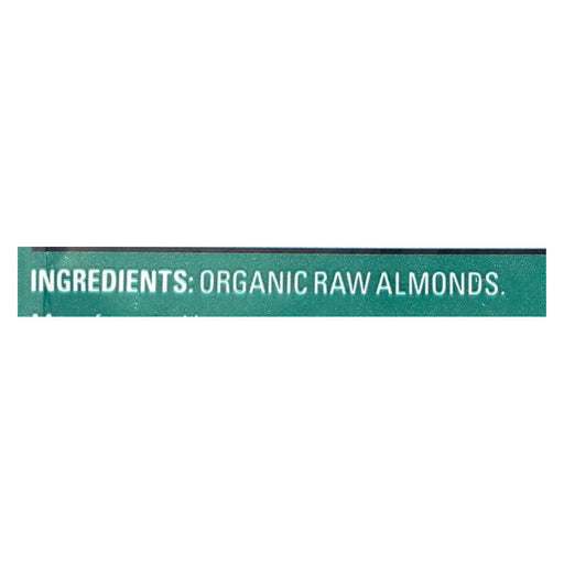Artisana Organic Raw Almond Butter - Squeeze Packs - 1.06 Oz - Case Of 10-Eco-Friendly Home & Grocery-Artisana-EpicWorldStore.com