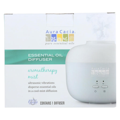 Aura Cacia - Diffusers - Essential Oil - 1 Count-Eco-Friendly Home & Grocery-Aura Cacia-EpicWorldStore.com