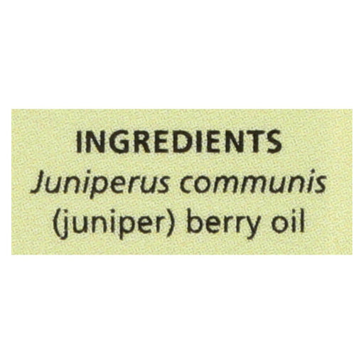 Aura Cacia - Essential Oil Juniper Berry - 0.5 Fl Oz-Eco-Friendly Home & Grocery-Aura Cacia-EpicWorldStore.com