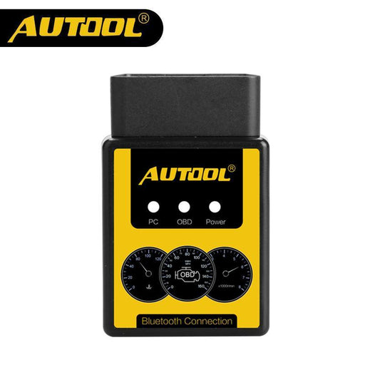 Autool A1 Obd2 Scanner V1.5 Bluetooth/Wifi Obd2 Obd Ii Auto Car Diagnostic Scanner Works On-Car Repair Tools-AUTOOL Official Store-Bluetooth-EpicWorldStore.com