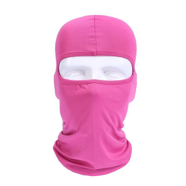 Men's Hats 2017 Breathable Balaclava Windproof Combat Hats Tactical Paintball Head Hood Military Helmet Full Face Mask For Women Men Hats Back To Search Resultsapparel Accessories