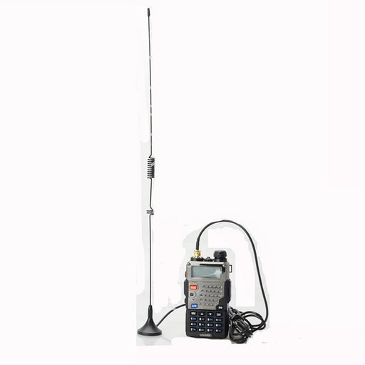Baofeng Nagoya Ut-106Uv Walkie Talkie Antenna Diamond Sma-F Ut106 For Ham Radio Baofeng Uv-5R-Communication Equipments-Walkie Talkie Online Store-EpicWorldStore.com