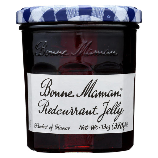 Bonne Maman - Jelly - Red Currant - Case Of 6 - 13 Oz.-Eco-Friendly Home & Grocery-Bonne Maman-EpicWorldStore.com