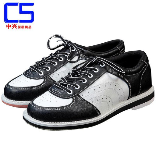 Bowling Products Professional Bowling Shoes Classic Men And Women Soft Leather Sneakers Super-Bowling-ZUOXIANGRU youngsport Store-1-6-EpicWorldStore.com