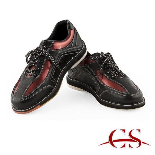 Bowling Shoes Men Women Skidproof Sole Professional Sports Bowling Shoes Slip Sneakers-Bowling-ZUOXIANGRU youngsport Store-4.5-EpicWorldStore.com