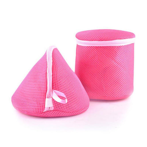 Bra Underwear Laundry Bags Baskets Mesh Bag Household Cleaning Tools Accessories Laundry Wash Care-Household Cleaning-e2shopping Store-Triangle-EpicWorldStore.com