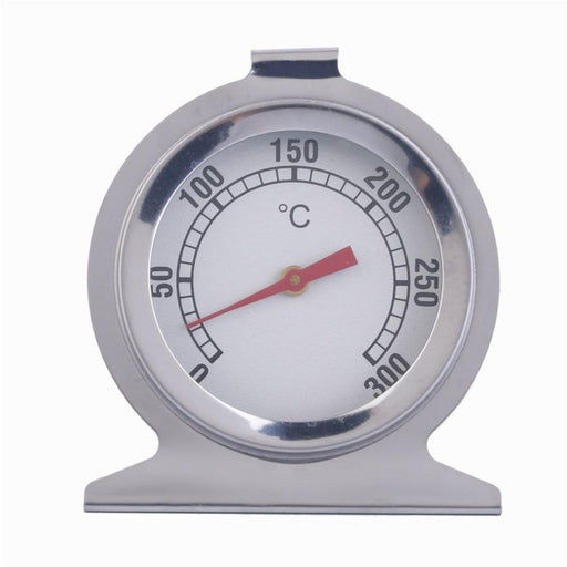 Brand New Stainless Steel Oven Cooker Thermometer Temperature Gauge-Household Merchandises-Yummy Secret-EpicWorldStore.com