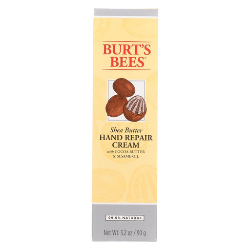 Burts Bees - Hand Cream - Shea Butter - 3.2 Oz-Eco-Friendly Home & Grocery-Burts Bees-EpicWorldStore.com