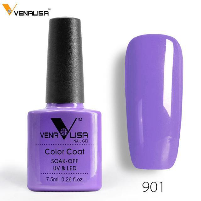 Canni Nail Gel Polish High Quality Nail Art Salon Tips 60 Hot Sale ...