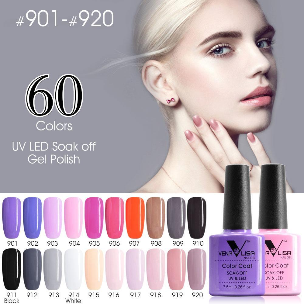 Beauty & Health 24pcs Dhl Free Shipping Green Spring Hottest Popular Selling Uv Nail Gel Polish Set Healthy+high Gloss+eco-friendly+high Quality