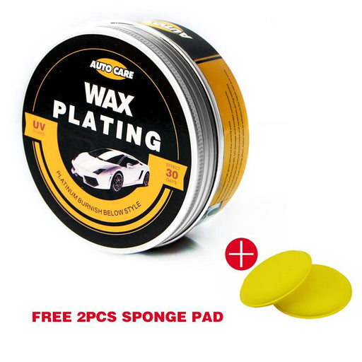 Car Polishing Paste Wax Scratch Repair Agent Paint Car Crystal Hard Wax Paint Care Waterproof-Car Wash & Maintenance-AutoShine Store-EpicWorldStore.com