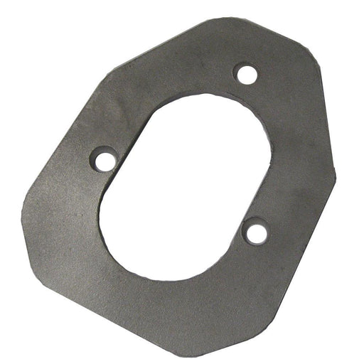 C.E. Smith Backing Plate F-80 Series Rod Holders-Marine Products-C.e. Smith-EpicWorldStore.com