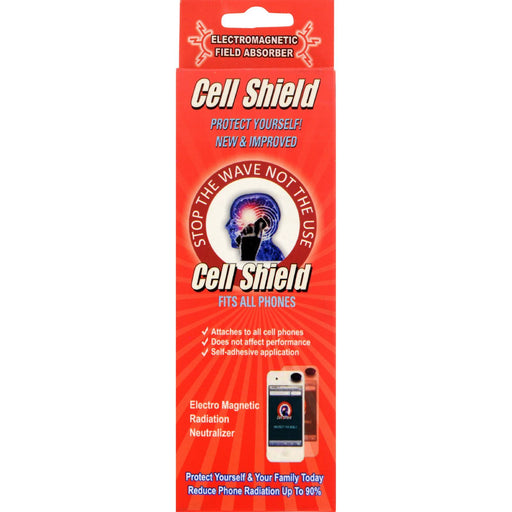 Cell Shield - 1 Shield-Eco-Friendly Home & Grocery-Cell Shield-EpicWorldStore.com