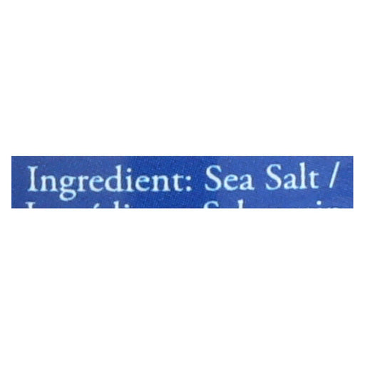 Celtic Sea Salt - Light Grey Celtic - Case Of 6 - 8 Oz.-Eco-Friendly Home & Grocery-Celtic Sea Salt-EpicWorldStore.com