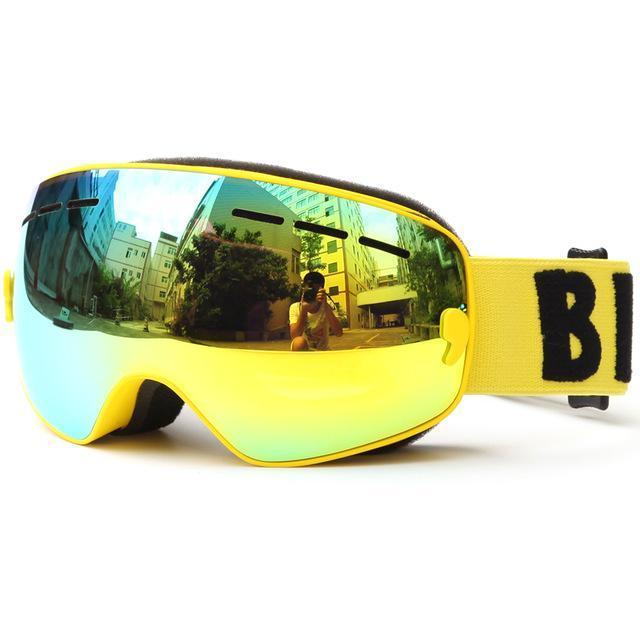 Children Ski Boys Girls Kids Ski Goggles Snowboard Ski Glasses Sunglasses Anti-Fog Wide Spherical Pc-Shooting-copozz Official Store-as picture 6-EpicWorldStore.com