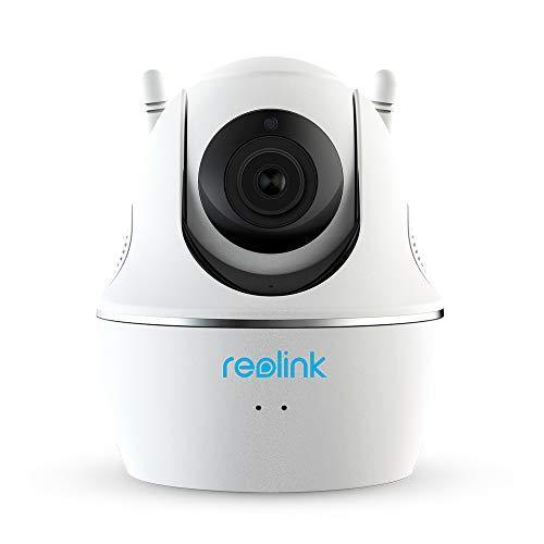 Clearance Reolink C2 Pro Baby Monitor Camera, 5Mp Wireless Security Pet Camera, Indoor Wifi Camera