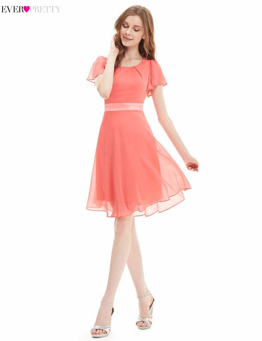 d000183602  Clearance Sale  New Elegant Cocktail Dresses Ever Pretty As03990 Womens  Short Cocktail-Cocktail