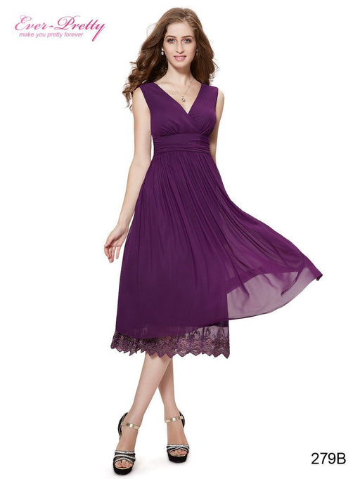 ba355007e3c  Clearance Sales  Cocktail Dresses Ever Pretty He0279B Stylish Party  Dresses New Simple Design-