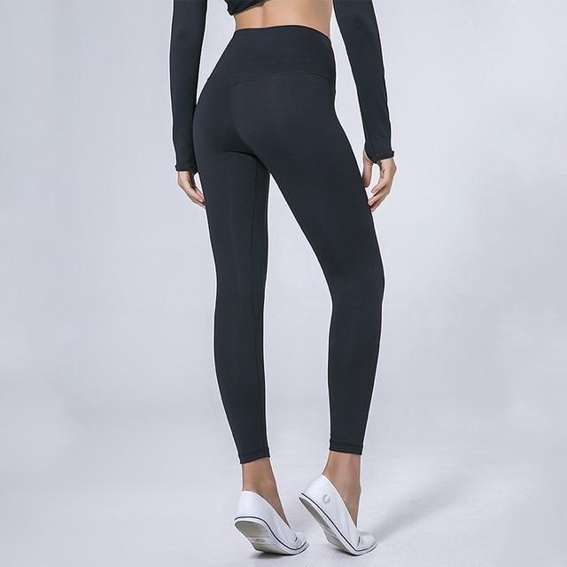 dfeed83b574d7 Colorvalue Super Soft Hip Up Yoga Fitness Pants Women 4-Way Stretchy Sport Tights  Anti