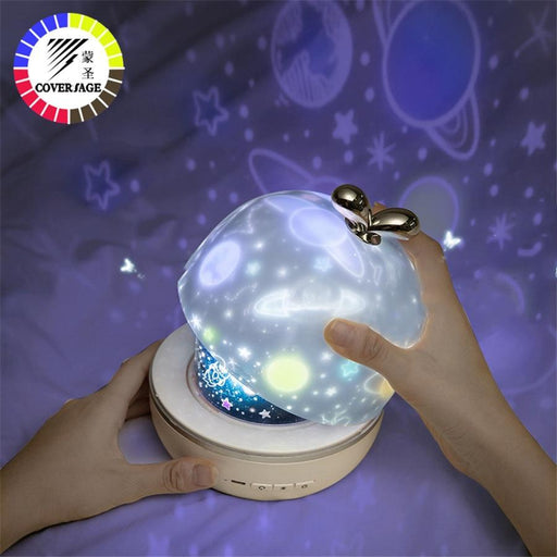 Coversage Rotating Night Light Projector Spin Starry Sky Star Master Ocean World Children Kids-LED Night Lights-COVERSAGE Official Store-changeable-EpicWorldStore.com