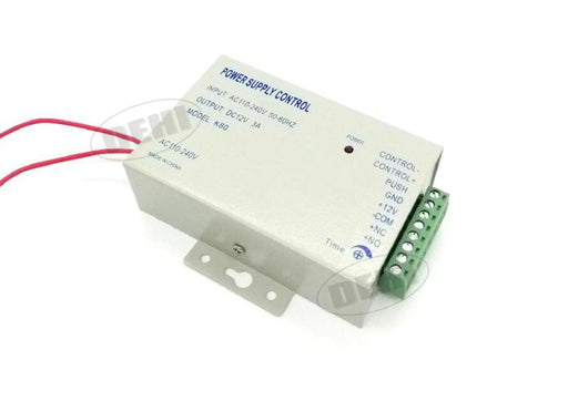 Dc 12V 3A/Ac 110~240V High Quality Switch Power Supply For Door Access Control System-DEHI Store-EpicWorldStore.com