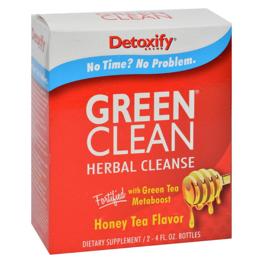Detoxify - Green Clean Concentrate - 8 Oz-Eco-Friendly Home & Grocery-Detoxify-EpicWorldStore.com