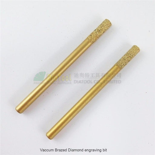 20pcs Diamond Tools Dremel Diamond Burs Abrasive Diamond Grinding Wheel Disc File Router Bit Polishing For Granite Stone Glass Abrasive Tools
