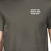 Don'T Let Idiots Ruin Your Day Mens Cool Grey Tees Funny Shirt-Apparel & Accessories-365 Printing-Medium-EpicWorldStore.com