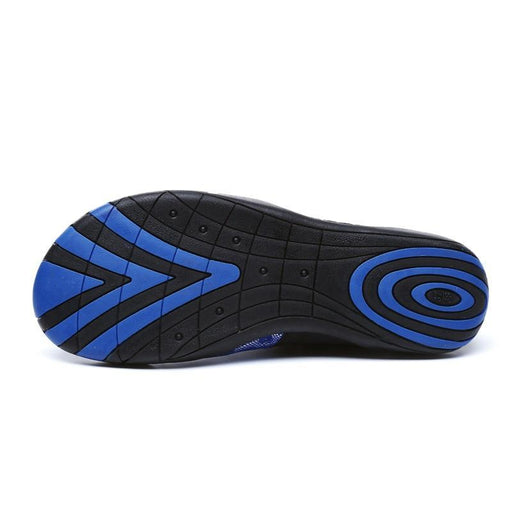 Dr.Eagle Slippers Water Beach For Swimming Shoes Pool Women Men Sport Mesh Sneaker Swim For Sea-Upstream Shoes-DR.Eagle Official Store-sky blue-38-EpicWorldStore.com